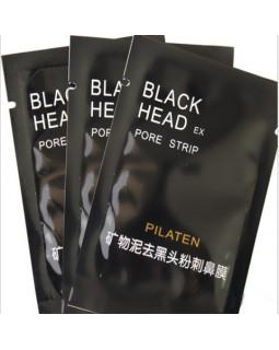 Маска от черных точек Pilaten Black Mask