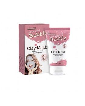 Очищающая пузырьковая маска Carbonated Bubble Clay Mask