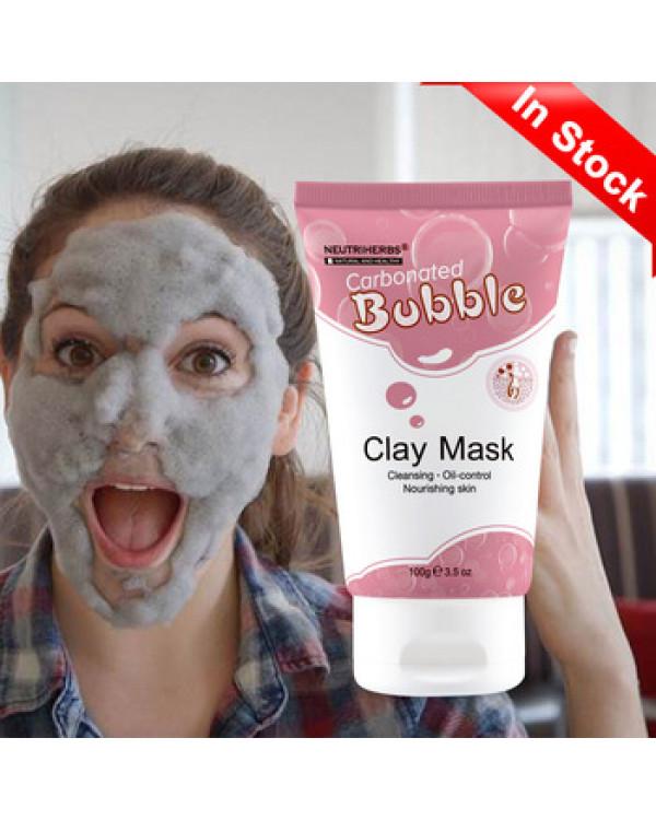 Очищающая пузырьковая маска Carbonated Bubble Clay Mask  Тюмень купить на Омило.ру цена 480.0000