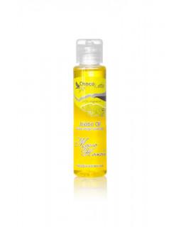 Масло ЖОЖОБА/ Jojoba Oil Golden Virgin Unrefined / нерафинированное (голден)/ 50ml