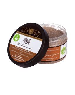 Сахарный скраб Имбирный пряник (антицеллюлитный)