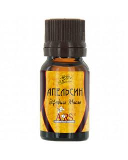 Апельсин (эфирное масло апельсина)  Citrus sinensis (L.) Pers