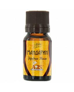Мандарин (эфирное масло мандарина)  Citrus reticulata Blanco
