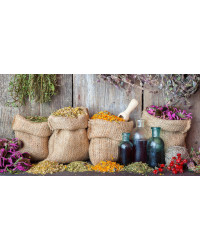Индийские травы Тюмень купить цена  Натуральная Косметика