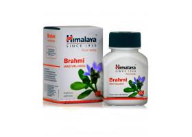 Брахми, 60 таб Тоник для мозга