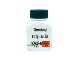 Трифала «Triphala», Himalaya (Трифала Гималая) 60 капсул/таблеток, Индия