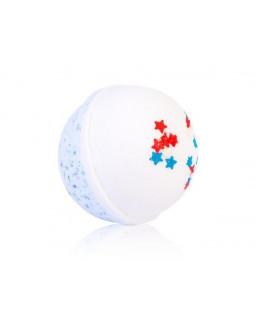 Гейзер (бурлящий макси-шар) для ванн НАСТОЯЩЕМУ МУЖЧИНЕ, 280g ТМ ChocoLatte