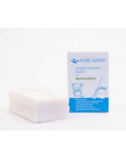 Натуральное хозяйственное мыло Pure Water, Мико