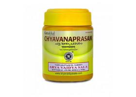 """Арья Вайдья Сала """"Чаванапрашам"""" 500гр. Arya Vaidya Sala Сhyavanaprasam"""