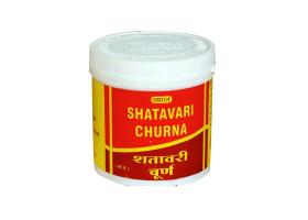 Шатавари чурна (порошок), Вьяз (Shatavari Churna Vyas) для женского здоровья