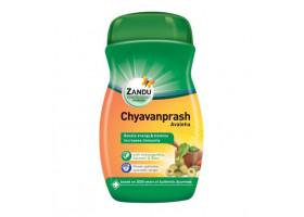 Занду Чаванпраш Zandu Chyawanprash