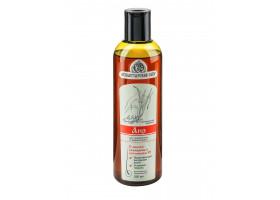 Безсульфатный растительный шампунь «Аир» для нормальных и жирных