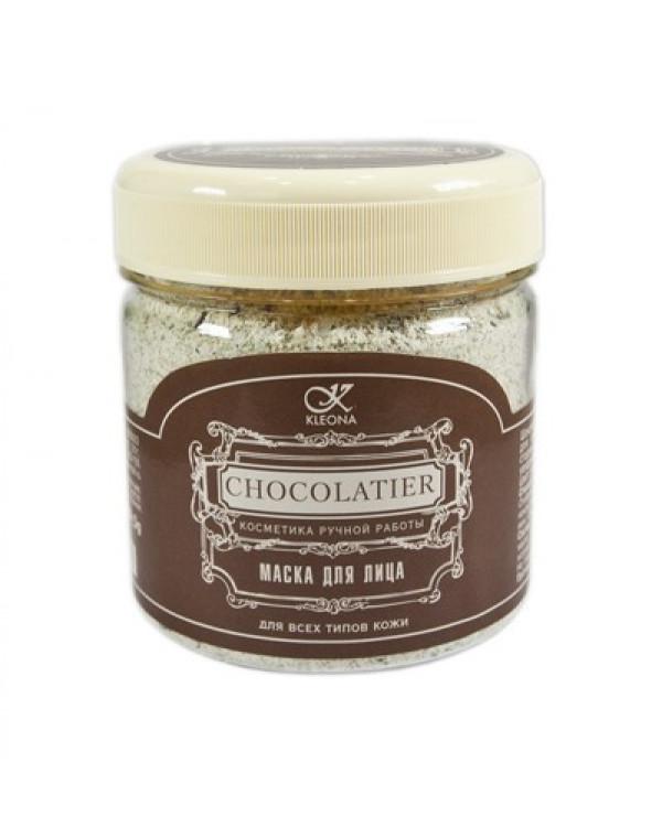 Маска «Chocolatier» Тюмень купить на Омило.ру цена 520.0000
