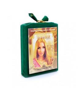 Аюрведическая краска Золотой блонд