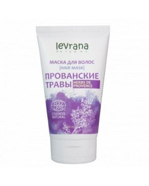 Маска для волос Прованские травы, 150 мл. ECOCERT  Тюмень купить на Омило.ру цена 450.0000
