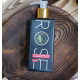 Rose гель для очищения кожи увлажняющий с шелком