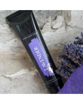Lavender крем для лица бисаболол экстракт магнолии