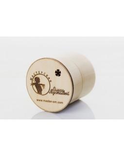 Коробочка для шампуня цилиндр