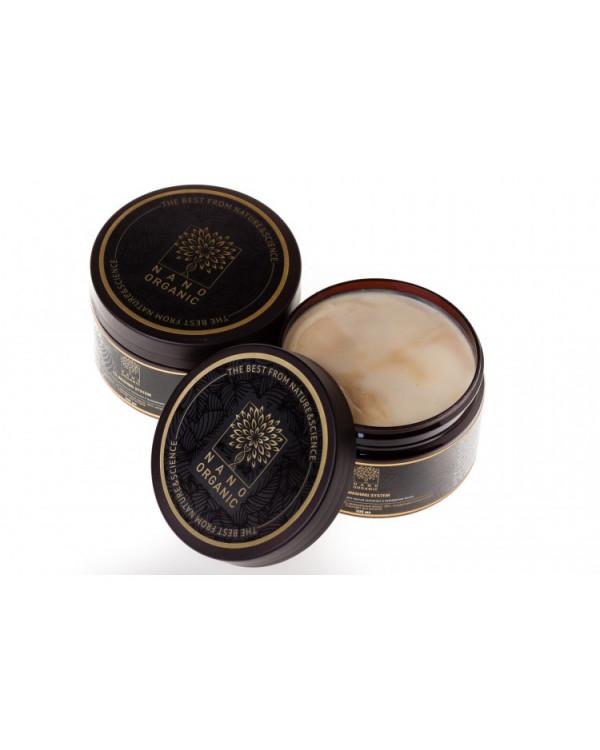 Ковошинг для мытья склонных к выпадению волос Nano Organic