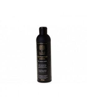 Безсульфатный шампунь для жирных волос Nano Organic