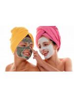 Натуральные маски для лица (80)