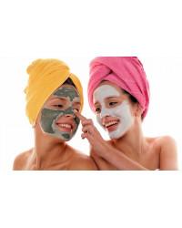 Натуральные маски для лица Тюмень купить цена  Натуральная Косметика